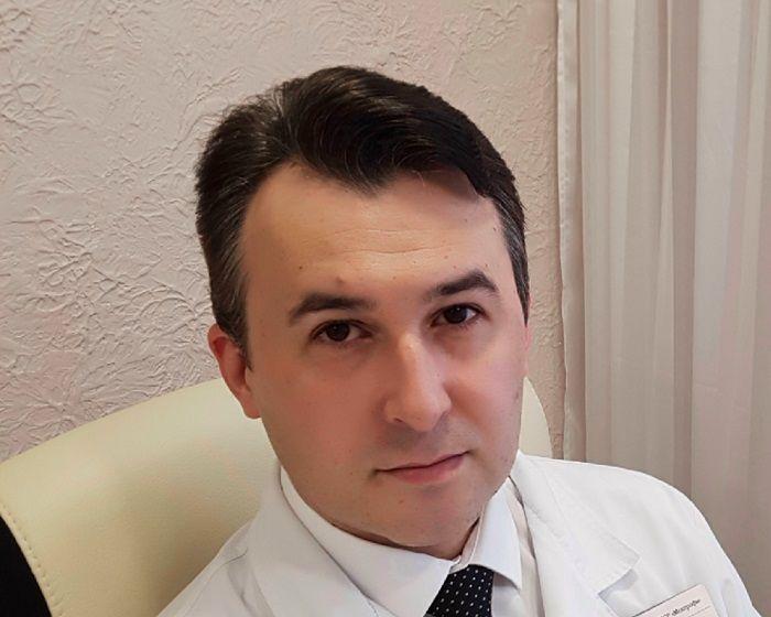 Ахтямов Руслан Рустемович