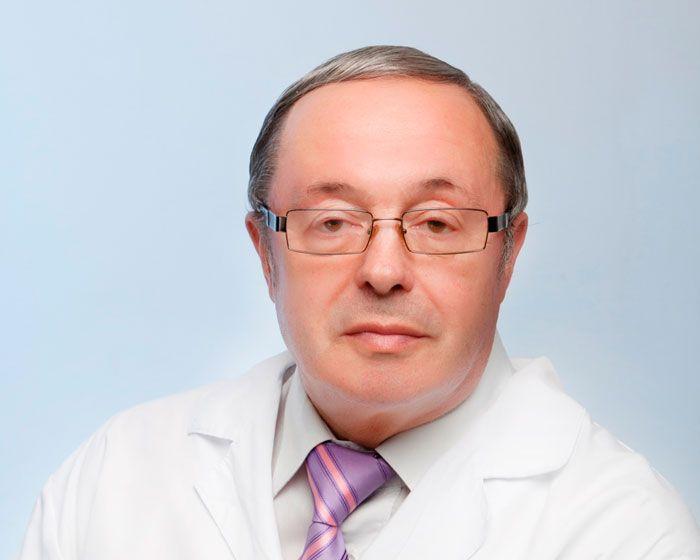 Быков Борис Ефимович