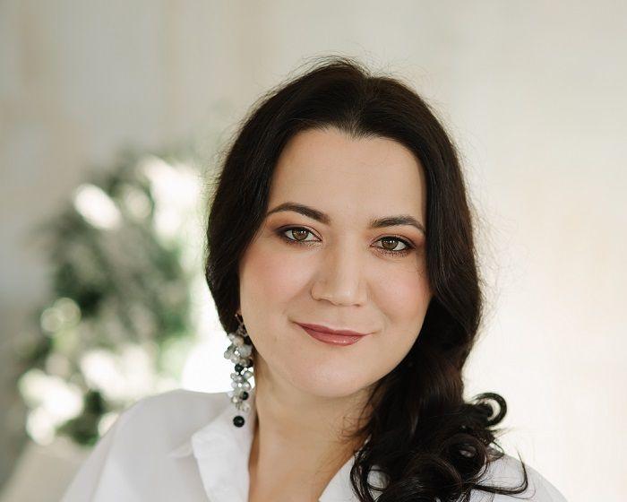 Нуруллина Алия Ириковна