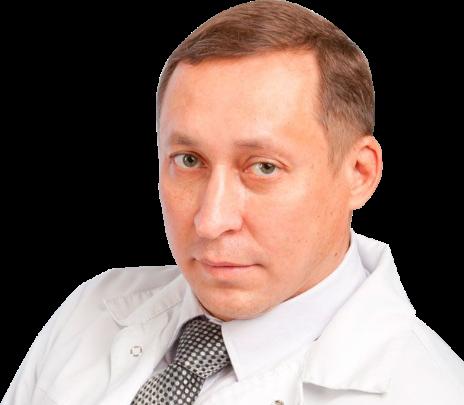Ильдар Ильгизович Байтеряк
