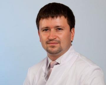 Артем Вячеславович Решетин