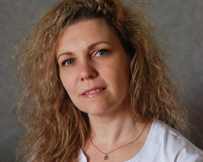 Казакулова Александра Владиславовна